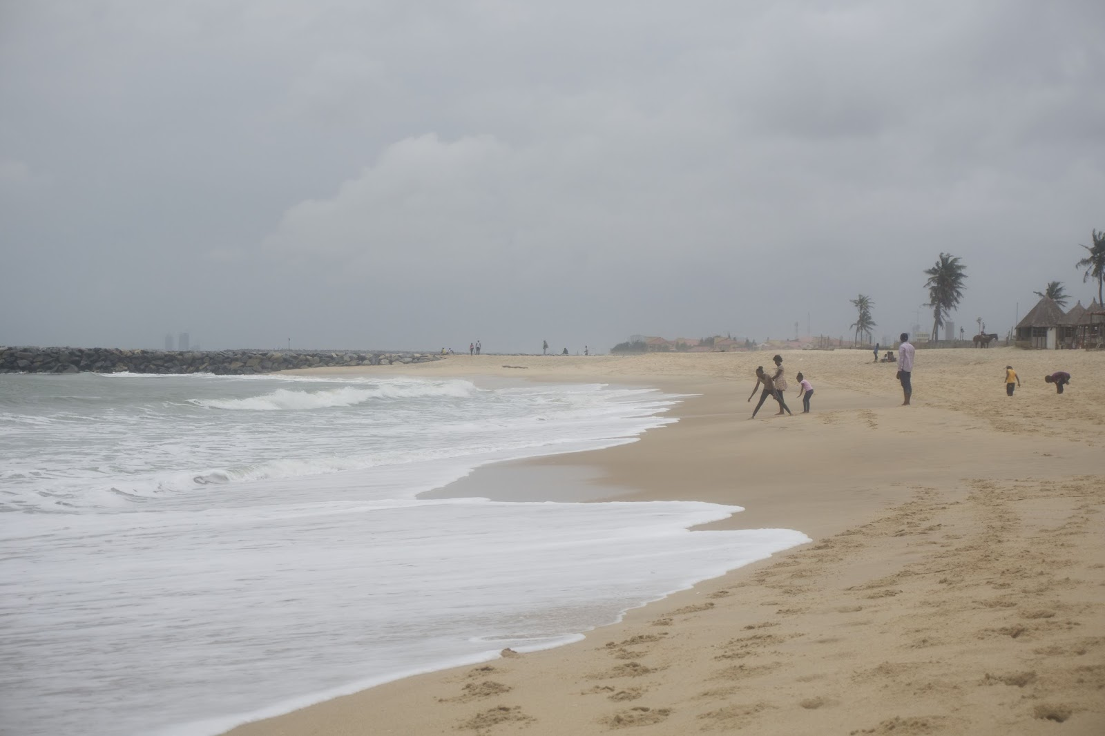 Top Spots To Escape The Crowds In Lagos
