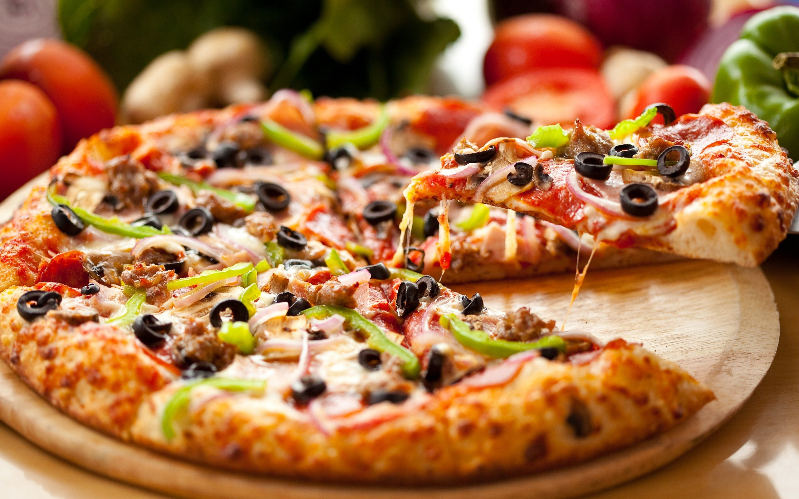 6 Best Pizza Restaurants in Lagos