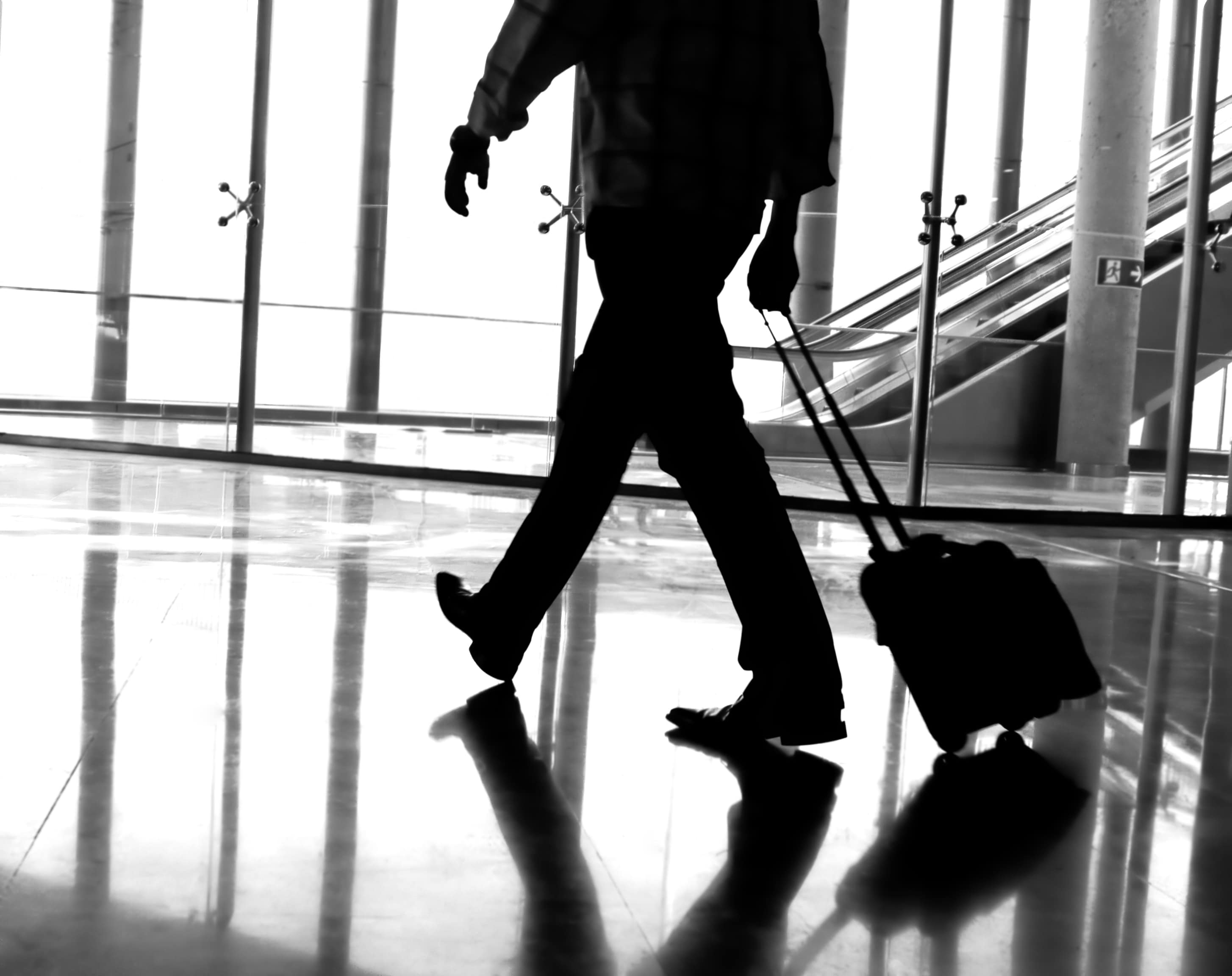 business traveller tips