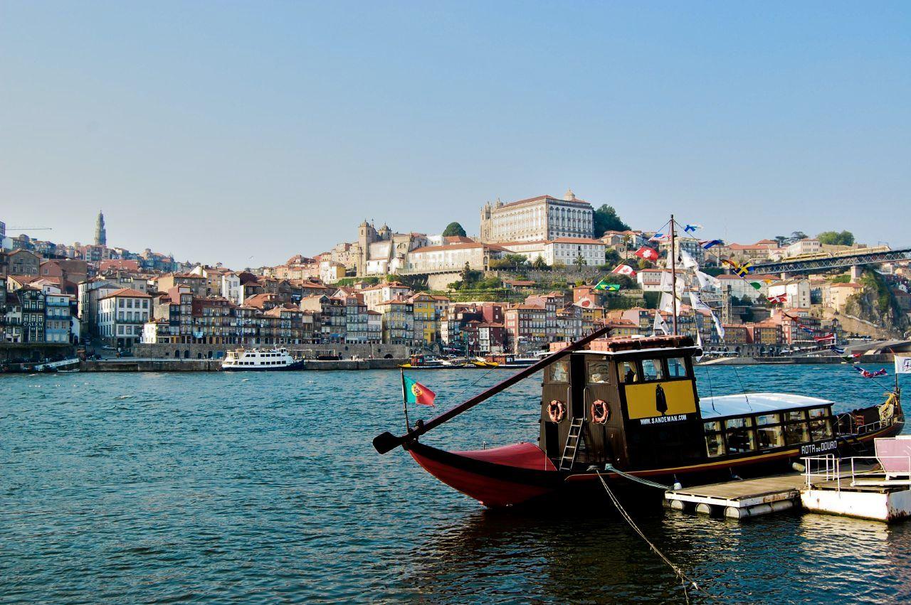 most powerful passport, Portugal