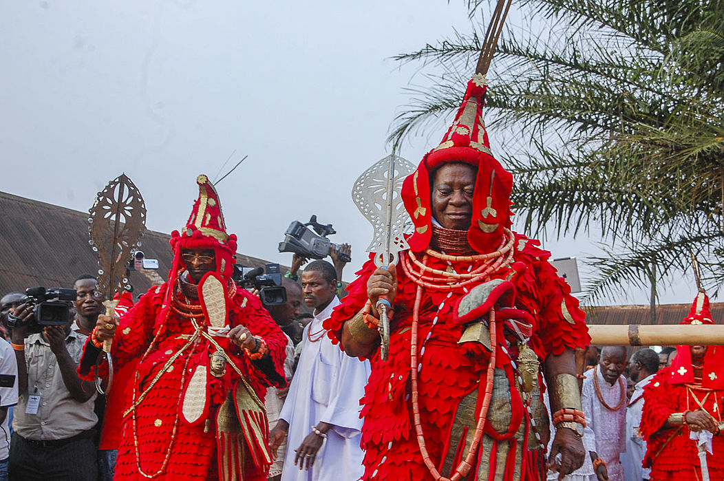 Cities To Explore This Christmas (Benin)